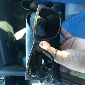 Ray-Ban's Sunglasses